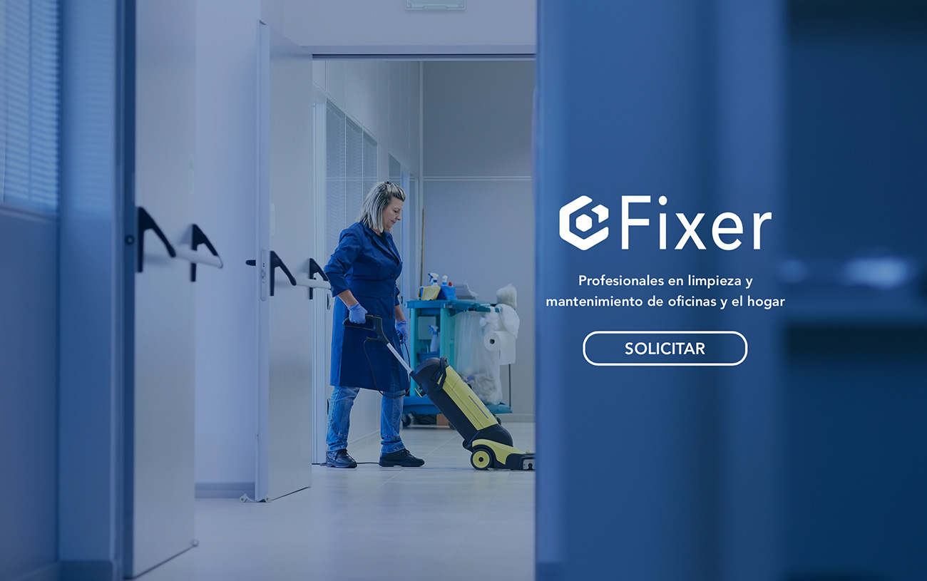 Startup Interview – Fixer