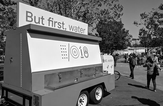 but-first-water-google-io-2018-mv